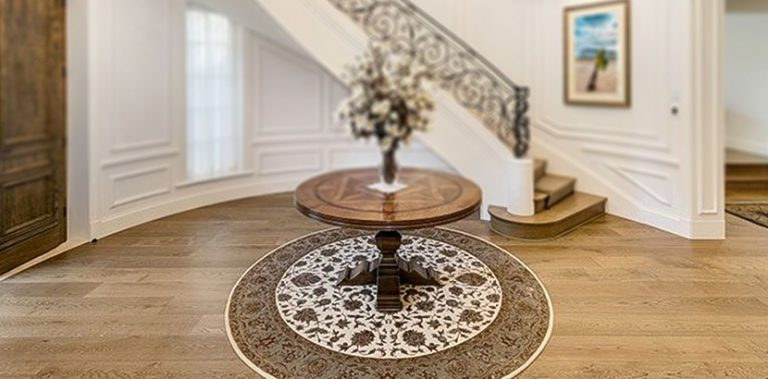 Round Rugs Melbourne