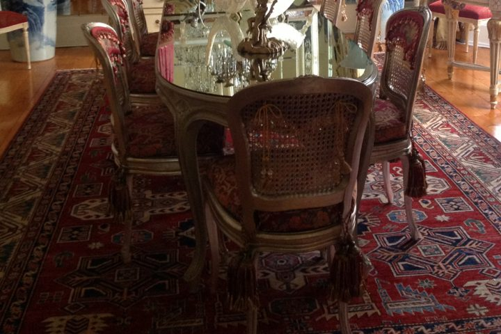 Persian Tribal Rugs Melbourne